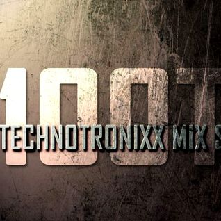 TECHNOTRONIXX MIX SESSION N°100