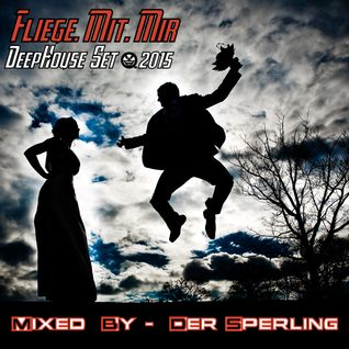 Fliege Mit Mir - Set - By Der Sperling - 2015