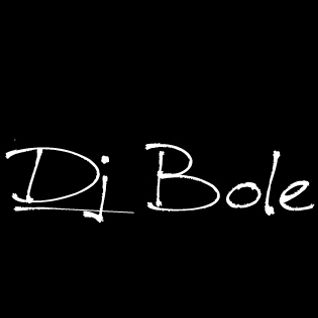 Dj Bole - Techno/House mix 2013 vol. 1