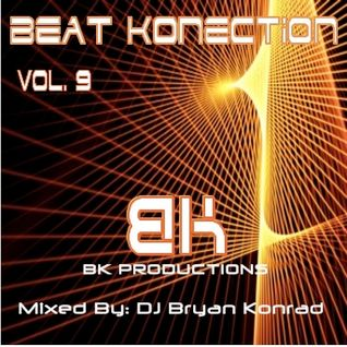 Beat Konection Vol. 9 (March 2012)