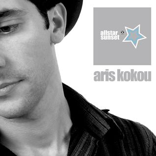 ALL STAR SUNSET | ARIS KOKOU @ CATAMARAN