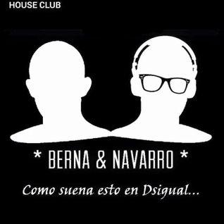 David Berna Non Stop Mayo 2015 Parte 2