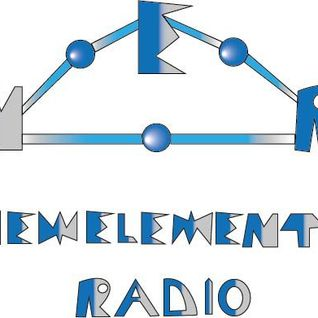 New Elements Radio May 2012 Podcast