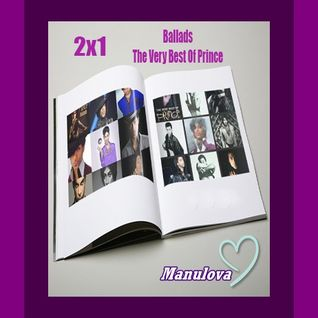 Prince - Ballads + The Very Best Of  (2x1) (2016)