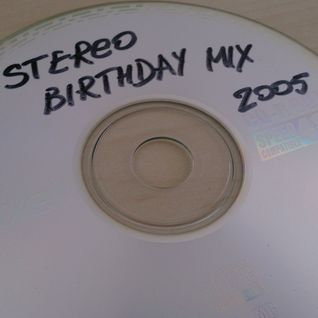 Stereo 45 Birthday Mix 2005