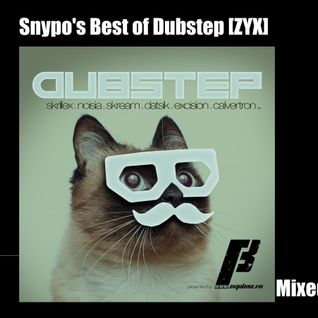 Dubstep [ZYX] (presented by DUBBASE.fm) mixed by Snypo