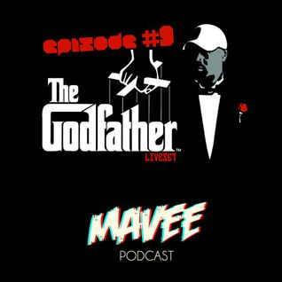 "S.Y.N.A.P.S.E Podcast Show #009 ""The Godfather"" [LiveWarmUP]"