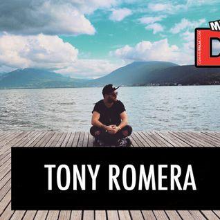 DJ MAG MIXTAPE: Tony Romera