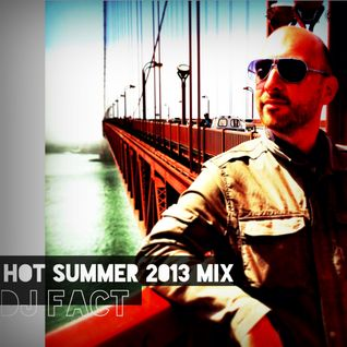 Hot Summer 2013 Mix