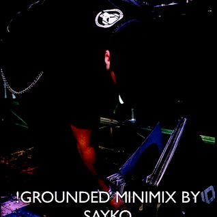 !Grounded Minimix