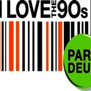 90s mixx 2...pop rocks with hip hop