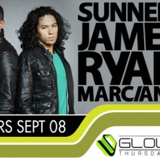 Sunnery James and Ryan Marciano - Live @ Lima (Washington DC) - 08.09.2011 - www.LiveSets.at