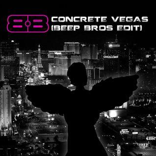 Gareth Emery Vs. Marcus Schossow - Concrete Vegas (Beep Bros Edit)