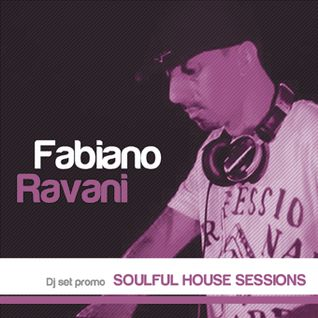 Dj Fabiano Ravani - Soulful House Sessions