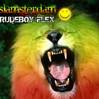 Slamsterdam - Dub Science Saturdays: Rudeboy Flex (featuring Charlie Bobus)
