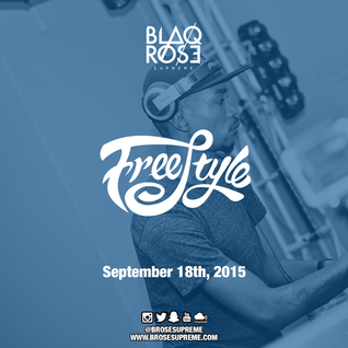 FreeStyle! - September 18th, 2015