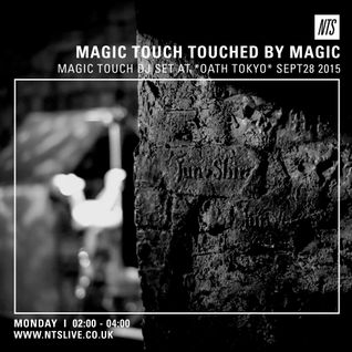 Touched By Magic (Live @ Oath Tokyo 2015) - 18th January 2016