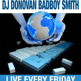 deep soul hosted by donovan badboy smith 16 sept 2016