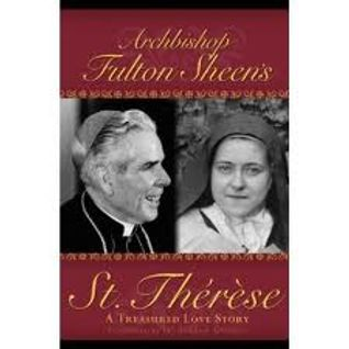 "Bishop Fulton J. Sheen speaks about St. Therese.  Today's talk is entitled ""Love's Delay""."
