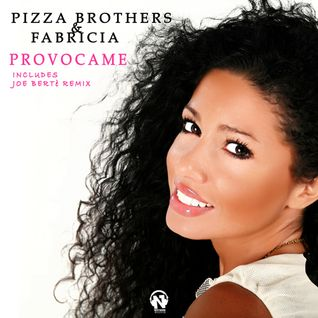 Pizza Brothers & Fabricia - Provocame (Joe Berte' Remix) Teaser