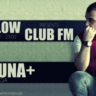 Evol Waves Guest Mix @ Club FM with DJ Fellow (28.01.2012)