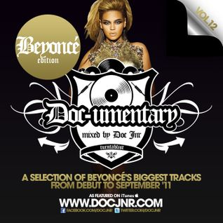 Beyonce - The Doc-umentary