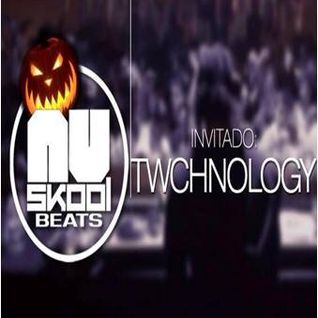 NuSkool Beats Radio Show #03 - 01.11.2014