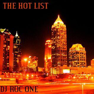 The HotList Oct 2013 ATL Hip Hop