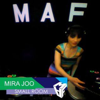 MIRA JOO @ Small Room Broadcast Live 15 04 1