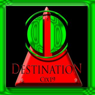 Destination Cix19 (Block Cession) -Cession Daventport/iCessions The Green Album