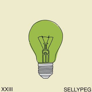 """Think Green Vol. XXIII"" - Sellypeg"