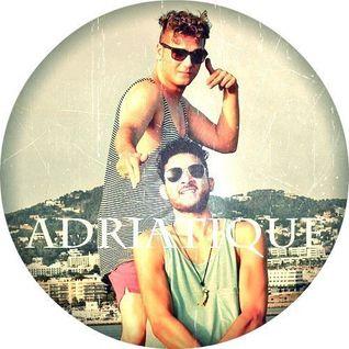 Adriatique - Pulse Radio Podcast 153 [11.13]