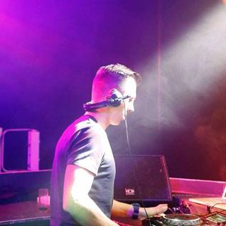Fox  - Warm Up @ Backstage Almere  19-09-2015