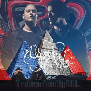 Aly & Fila – Future Sound Of Egypt 419 (23.11.2015)