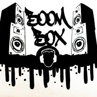 Gralek Bosj Mix - The Boombox Crew [Ollie]
