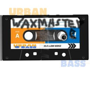 Urban Bass Mikztape (Moombah/Trap/Electro/Dubstep/Drumstep)