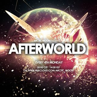 Arctic Moon presents Afterworld 012