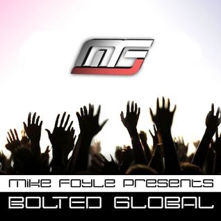 Mike Foyle presents Bolted - Episode 007