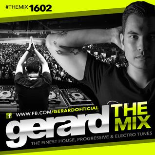 Gerard - The Mix 1602