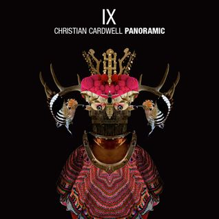 Panoramic IX compiled & mixed by Christian Cardwell