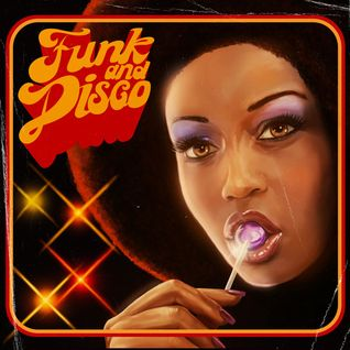 DISCO&FUNK 07-10-2015 MIX BY LKT