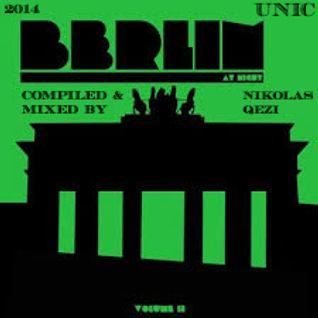 Berlin - Der bomber