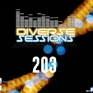 Ignizer - Divese Sessions 203