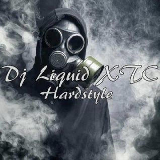 Dj Liquid XTC @ the Hardest Stylez Rebirth Party 2013 (Hardstyle)