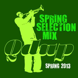 Qdup presents Spring Selection Mix 2013
