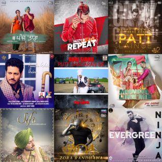 2016 : NEW Bhangra Music #04