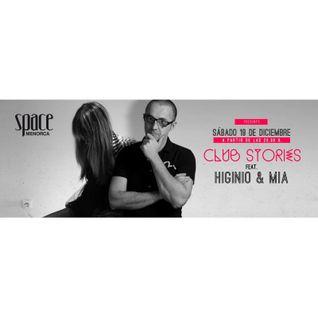 Club Stories @ Space Menorca - Part 1