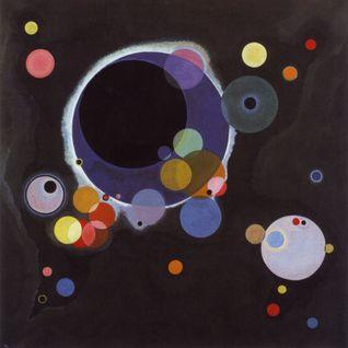 "AFROSPACE 166: ""Theory"" (ft DJ Rashad / Samiyam / Keita Juma / DJC / Konono No1 / DJ Shadow)"