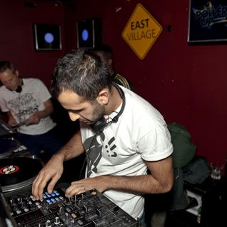 Intel PowerUp - Mix for the London Heat - 11th October 2012