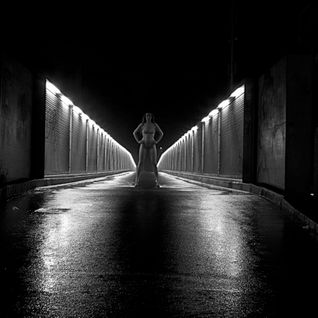 The Dark Of The Night